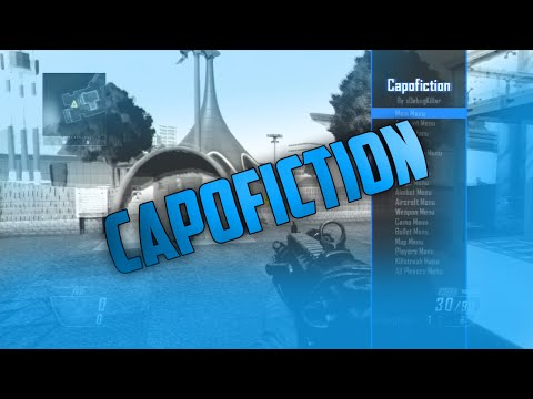 Black Ops 2 1 19 (PS3/XBOX/PC) GSC Mod Menu \