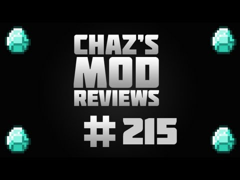 mods für minecraft - Unlisted Review: http://www.youtube.com/watch?v=weLbmJeddFA Hey Everyone, Hope you enjoyed my 1.2.5 Minecraft mod review on the