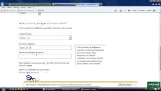 Cours netprof.fr de Informatique / E-mail Prof : Catherine.