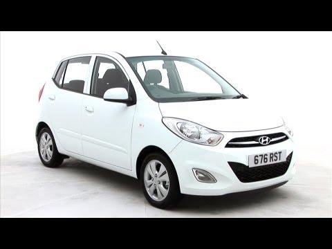 Hyundai i10 Review – What Car?