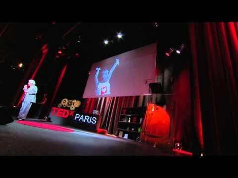 Francine Leca – La chirurgie cardiaque au service des enfants du monde