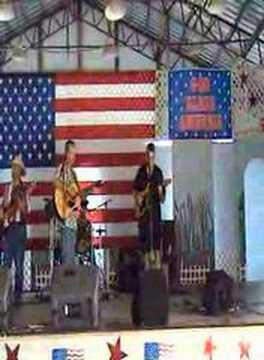 Fiddle Patch - July 4, 2007