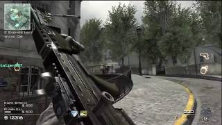 MW3 Resistance wave 130 World Record Survival Mode - TheRelaxingEnd & ChristianR87