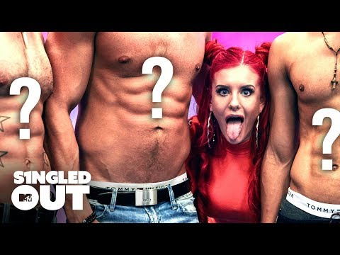 Is One Of These Abs A Total Fake?! 🏋️ | Singled Out | MTV