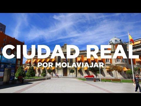 Que hacer 1 día en Ciudad Real