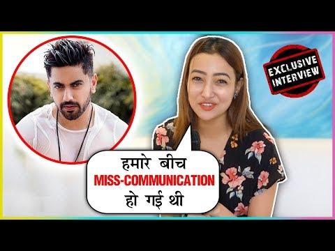 Nalini Negi Reacts On Zain Imam And Aditi Rathore