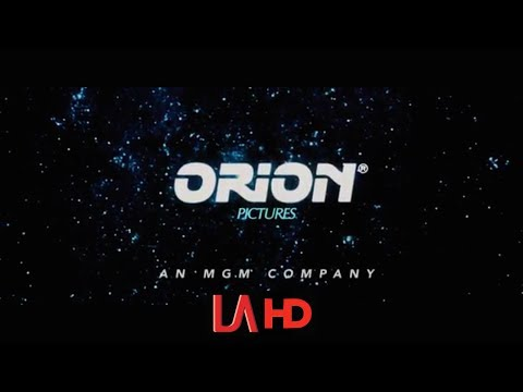 Orion Pictures (2018 Mgm Byline)