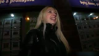 Video WALK IN THE MALL AND INTERVIEW THIS GIRL FOR GIVE SOME MONEY MP3, 3GP, MP4, WEBM, AVI, FLV Januari 2019