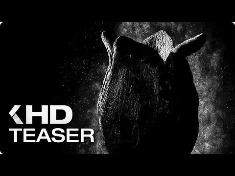 ALIEN COVENANT Trailer Teaser (2017)