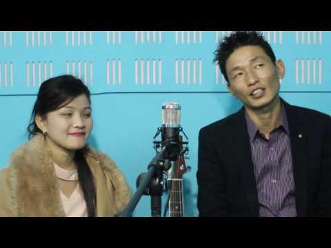 (Mahendra Rai & Deepa Tamang - Interview 2017 - Duration: 11 minutes.)