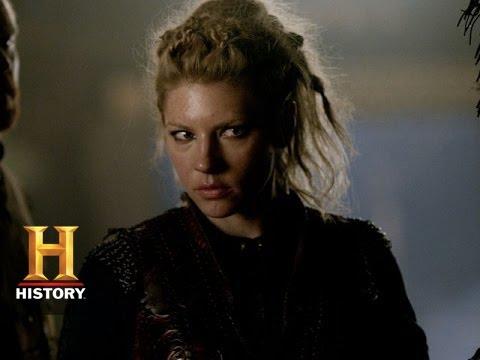 "Vikings Episode Recap: ""The Lord's Prayer"" (Season 2 Episode 10)   History"