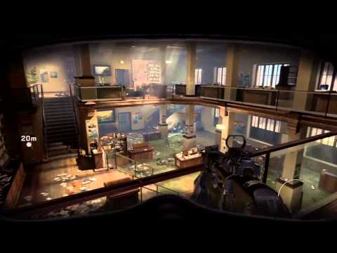 Call Of Duty: Modern Warfare 3 - Call of Duty: Modern Warfare 3 - Walkthrough Part 1: http://bit.ly/tY2hh7 Call of Duty Modern Warfare 3 Walkthrough Part 12 with Gameplay. This is Part 1 of ...
