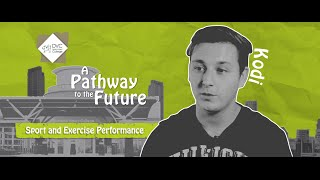 Pathways films – Kodi's story