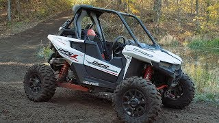8. First Impressions: 2018 Polaris RZR RS1