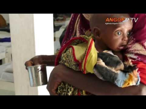 Revista Internacional: ONU advierte sobre aumento de la inseguridad alimenticia en África