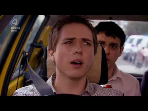 The Inbetweeners S02E04 Night out in london