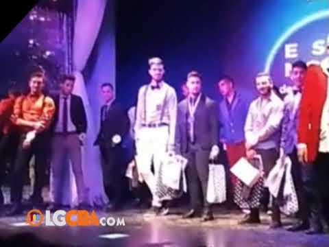 Mr. Gay Argentina 2017 | lgcba.com (2/2) (видео)