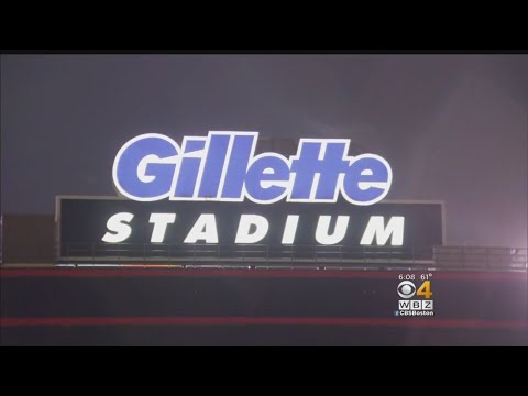 Patriots Fans Excited For Likely Cold Playoff Opener