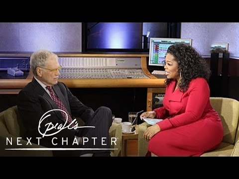 David Letterman Addresses His Public Sex Scandal - Oprah's Next Chapter - Oprah Winfrey Network