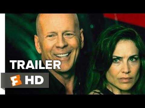 Precious Cargo Official Trailer #1 (2016) -  Bruce Willis, Mark-Paul Gosselaar Action Movie HD
