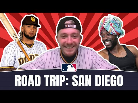 Baseball v Gymnastics with Nile Wilson  | Bases Covered Virtual Road Trip Ep 12