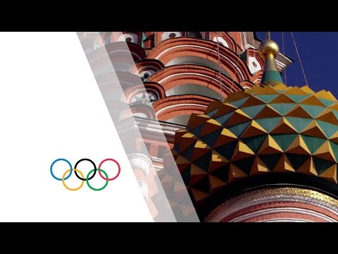 "NBC Olympics – XXII Olympic Winter Games – ""Winter's Theatre"" – 2014 Olympic Golden Rings Awards"