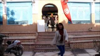 La Marsa Tunisia  city photo : Pharell Williams - Happy ( WE ARE FROM LA MARSA TUNISIA )