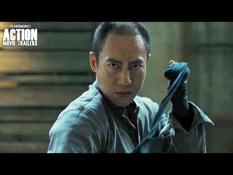 REVENGER (2018) Trailer - Bruce Khan Action Movie [coming to Netflix]