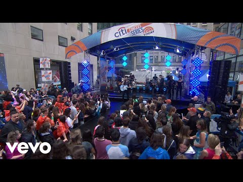 Video Shawn Mendes - Nervous (Live On The Today Show) download in MP3, 3GP, MP4, WEBM, AVI, FLV January 2017
