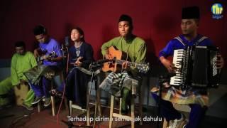 Shaa & Darulaman Buskers  - Pertama Kali (Versi Hari Raya)