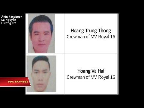 Video Hai thủy thủ Việt Nam bị chặt đầu ở Philippines download in MP3, 3GP, MP4, WEBM, AVI, FLV January 2017