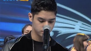 "Video Al Ghazali ""Kurayu Bidadari"" - dahSyat 09 Oktober 2014 MP3, 3GP, MP4, WEBM, AVI, FLV September 2018"