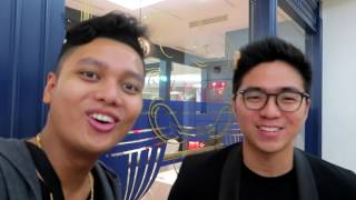 Video A DAY WITH KEVIN HENDRAWAN & CINDY MP3, 3GP, MP4, WEBM, AVI, FLV Desember 2017