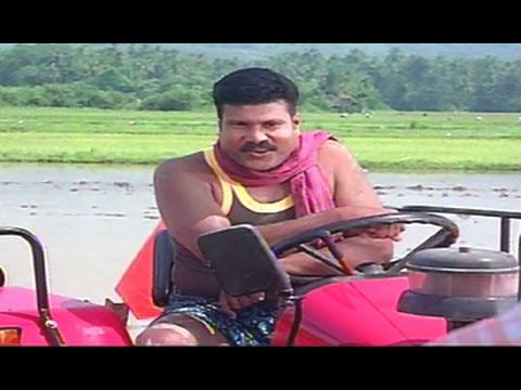 Kalabhavan Mani Comedy Scene from Speed Police Movie