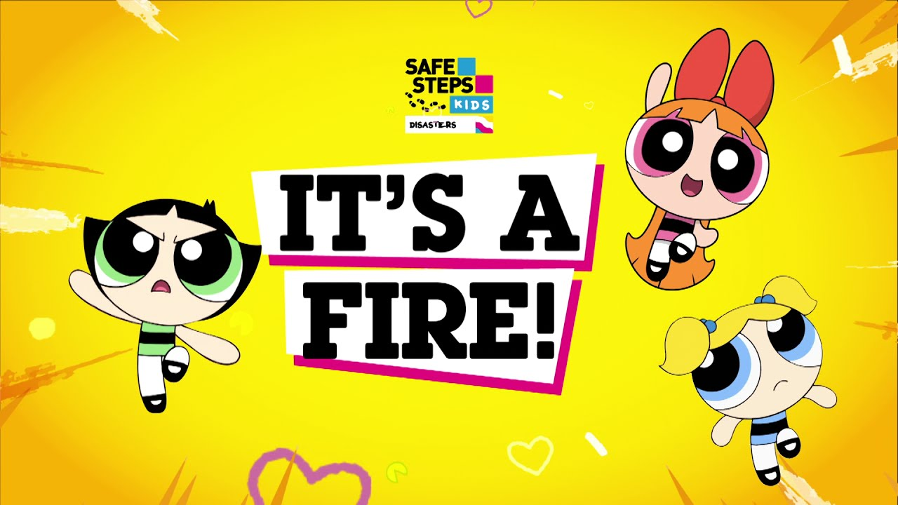 """New """"SAFE STEPS Kids"""" Programme to Educate Young Children in Asia on Saving Lives During Emergencies"""