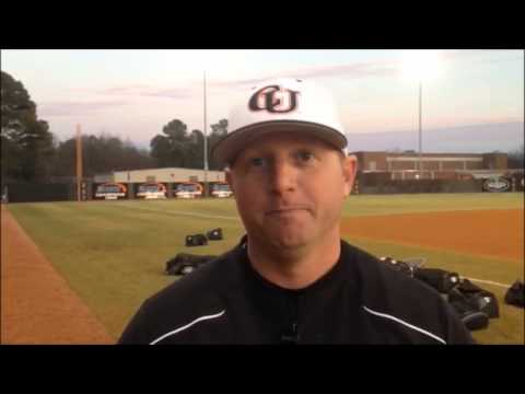 Campbell Baseball vs. Bowling Green