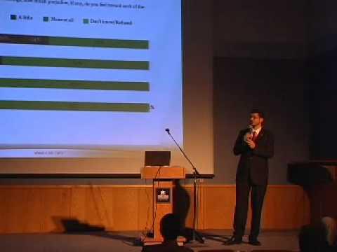 Islam In America 2010 Symposium - Schlüsselsprecher, Hussam Ayloush