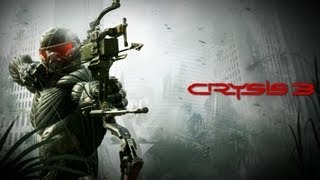 Crysis 3 Cheats and Wallpaper YouTube video