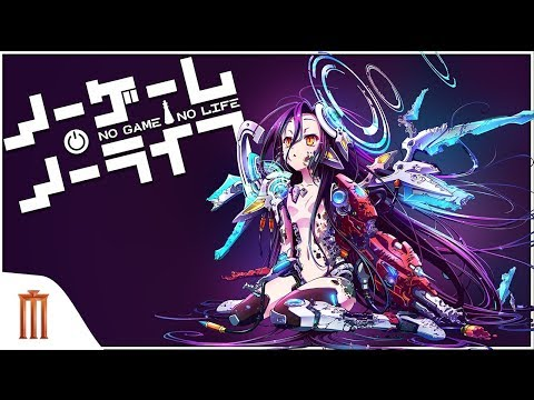 No Game No Life Zero - Official Trailer [ซับไทย]