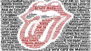 Las 20 mejores canciones de rock urbano mexicano