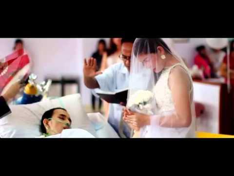 12 сая хүнийг уйлуулсан Филиппин залуугийн хурим