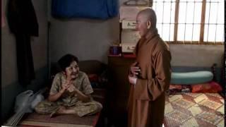 Đại Đức Thích Thiện Tánh: Những Bước Chân Từ Thiện 2011 Phần 4