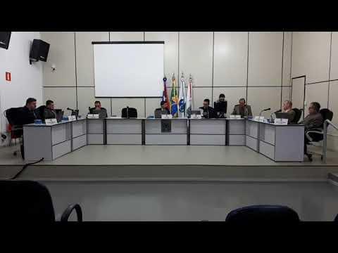 6ª SESSÃO PLENÁRIA DELIBERATIVA EXTRAORDINÁRIA DE 2018