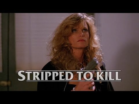 Stripped To Kill (1987) [Feature]