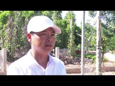 Phong trào thi đua yêu nước ở huyện Cam Lộ