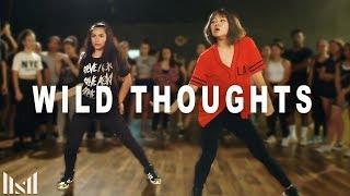 WILD THOUGHTS - DJ Khaled ft Rihanna Dance PT 2 | ft Bailey Sok & Tati McQuay | @MattSteffanina