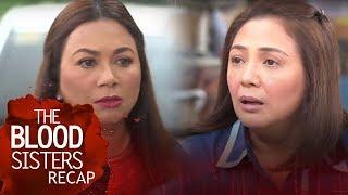 Video The Blood Sisters: Week 9 Recap - Part 1 MP3, 3GP, MP4, WEBM, AVI, FLV April 2018