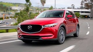 Download Lagu 2017 Mazda CX-5 - Review and Road Test Mp3