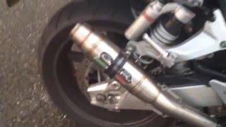 Download Lagu Honda CB 1300 ('05)   GPR Deeptone Exhaust Mp3