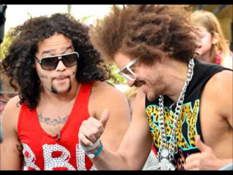 Lil Jon ft. LMFAO - Drink (NEW SONG 2012) [HD] Official Video